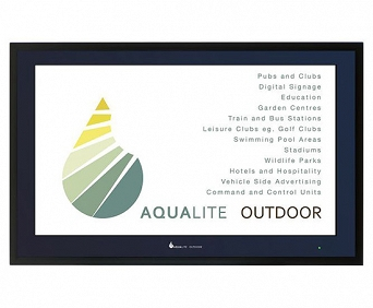 Aqualite AQPCH-42-TOUCH