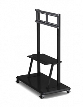 Avtek TouchScreen Electric Lift & Flip Stand